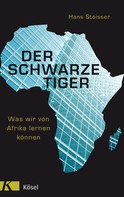 Hans Stoisser: Der schwarze Tiger ★★★★