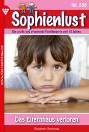 Sophienlust 256 – Familienroman - Das Elternhaus verloren