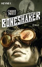 Boneshaker - Roman