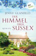 Jenny Glanfield: Der Himmel über Sussex ★★★★