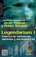 Varios Autores: Legendarium I