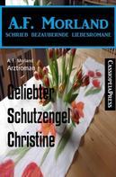 A. F. Morland: Geliebter Schutzengel Christine