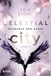 Celestial City - Akademie der Engel - Jahr 2