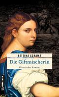 Bettina Szrama: Die Giftmischerin ★★★★