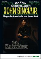 Jason Dark: John Sinclair - Folge 0758