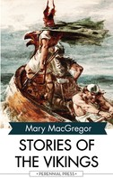 Mary MacGregor: Stories of the Vikings