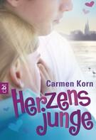 Carmen Korn: Herzensjunge ★★★★