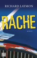 Richard Laymon: Rache ★★★