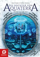 Bernd Perplies: Die Wächter von Aquaterra ★★★★★