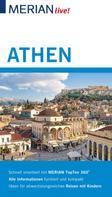 E. Katja Jaeckel: MERIAN live! Reiseführer Athen ★★★★