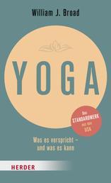 Yoga - Was es verspricht - und was es kann