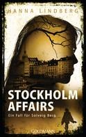Hanna Lindberg: Stockholm Affairs ★★★★