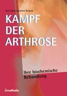 Ana Maria Lajusticia Bergasa: Kampf der Arthrose ★★★★