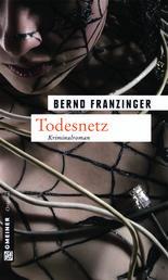 Todesnetz - Tannenbergs zwölfter Fall