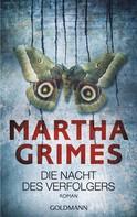 Martha Grimes: Die Nacht des Verfolgers ★★★