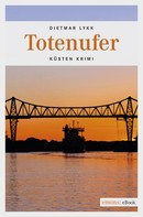 Dietmar Lykk: Totenufer ★★★★