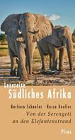 Barbara Schaefer: Lesereise Südliches Afrika ★★★★