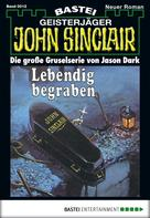 Jason Dark: John Sinclair - Folge 0012 ★★★★★