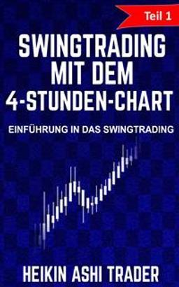 Swing Trading mit dem 4-Stunden-Chart 1