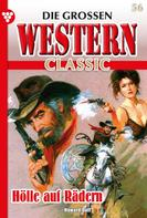 Howard Duff: Die großen Western Classic 56 – Western