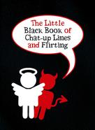 Jake Harris: The Little Black Book of Chat-up Lines and Flirting