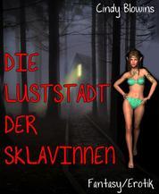 Die Luststadt der Sklavinnen - Fantasy/Erotik