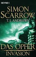 Simon Scarrow: Invasion - Das Opfer (5) ★★★★