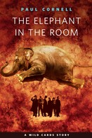 Paul Cornell: The Elephant in the Room