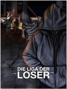 Andreas Jurca: Die Liga der Loser