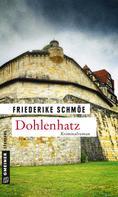 Friederike Schmöe: Dohlenhatz ★★★★