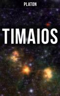 Platon: Timaios