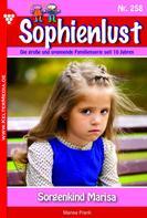 Marisa Frank: Sophienlust 258 – Familienroman ★★★★★