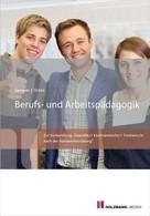 Dr. Lothar Semper: Berufs- und Arbeitspädagogik