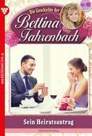 Michaela Dornberg: Bettina Fahrenbach 48 – Liebesroman ★★★★