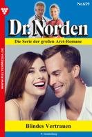 Patricia Vandenberg: Dr. Norden 659 – Arztroman ★★★★