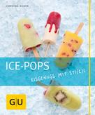 Christina Richon: Ice-Pops