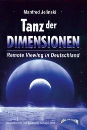 Tanz der Dimensionen - Remote Viewing in Deutschland