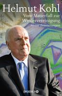 Helmut Kohl: Vom Mauerfall zur Wiedervereinigung ★★★★