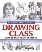 Barrington Barber: Drawing Class ★★★★