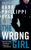 Hank Phillippi Ryan: The Wrong Girl ★★★★