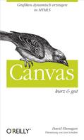 David Flanagan: Canvas kurz & gut