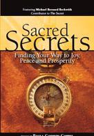 Paula Godwin Coppel: Sacred Secrets