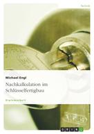 Michael Engl: Nachkalkulation im Schlüsselfertigbau