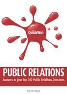 Kevin Hora: Quick Win Public Relations