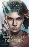 Cinda Williams Chima: Der Wille des Drachen ★★★★