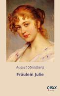 August Strindberg: Fräulein Julie ★★★