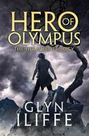 Glyn Iliffe: Hero of Olympus