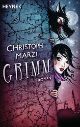 Grimm - Roman
