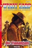 William Mark: Wyatt Earp 106 – Western ★★★★