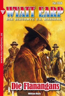 Wyatt Earp 106 – Western